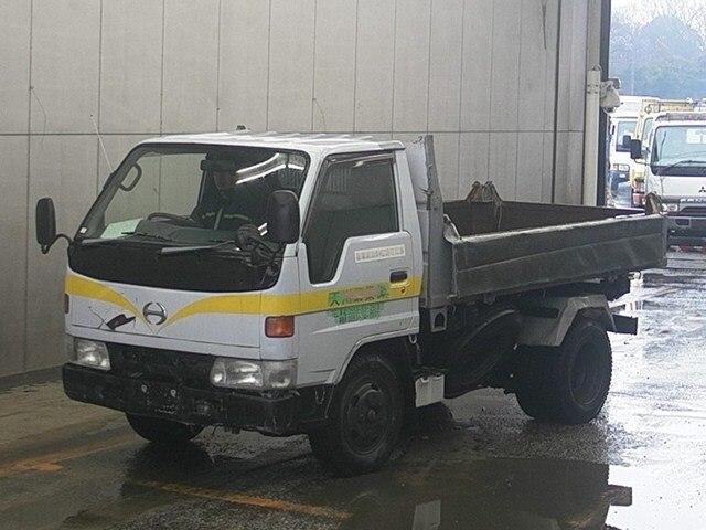 HINO Ranger2