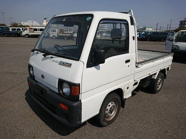 SUBARU Sambar Truck