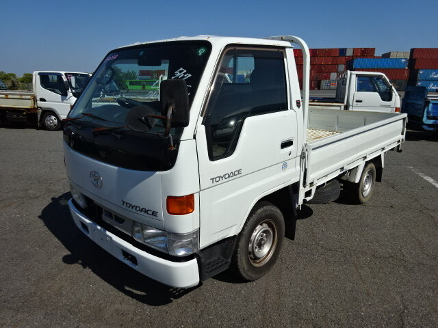 TOYOTA Toyoace(