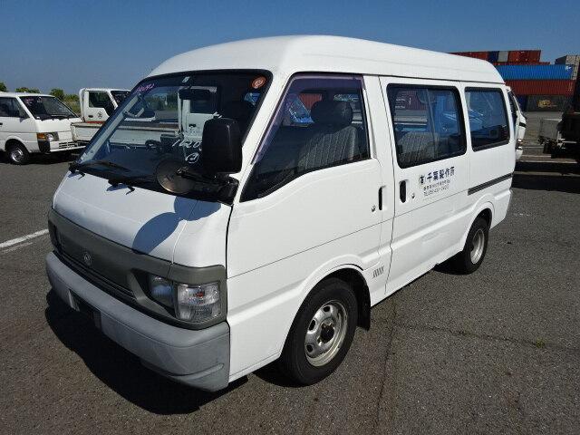 MAZDA Bongo Van(