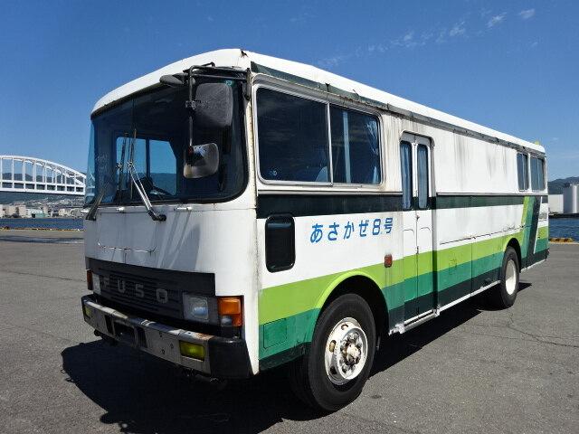 MITSUBISHI Super Great