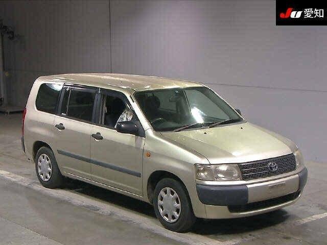 TOYOTA Probox Wagon(
