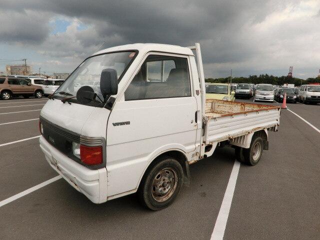 NISSAN Vanette Truck(
