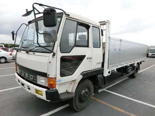 MITSUBISHI Fighter