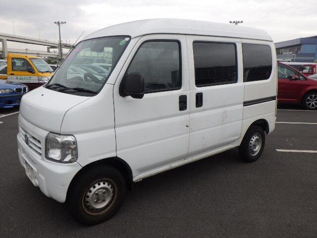 HONDA Acty Van.