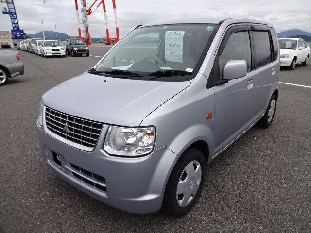MITSUBISHI eK Wagon.