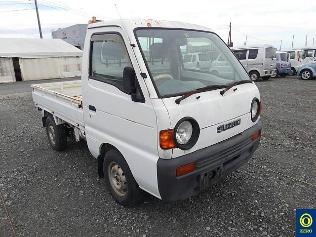 SUZUKI Carry Truck(