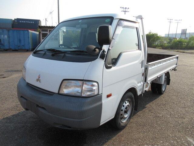 MITSUBISHI Delica Truck