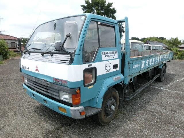 MITSUBISHI Fighter Mignon