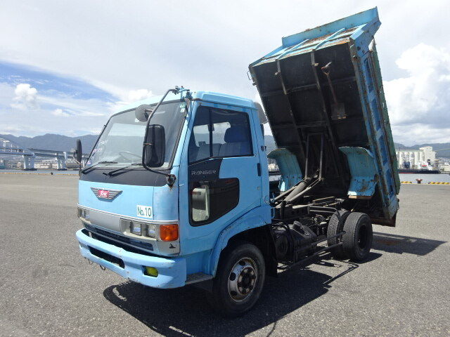 HINO Ranger