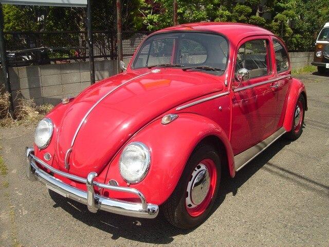 VOLKSWAGEN Beetle(