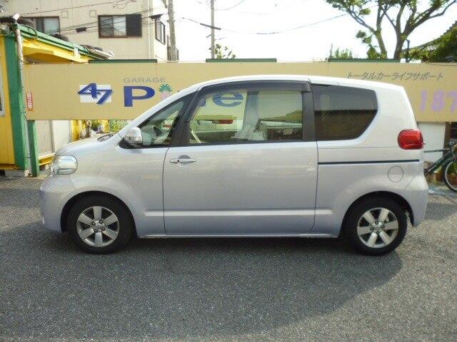 TOYOTA Porte SALE(Used2011)(BG014844) Niji7.com BE FORWARD JapanUsedCars a9d3b90d48d