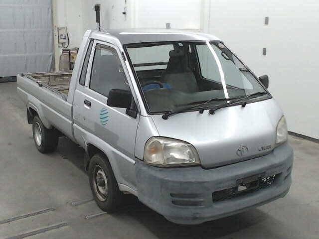 TOYOTA Liteace Truck(
