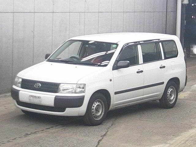 TOYOTA Probox Wagon