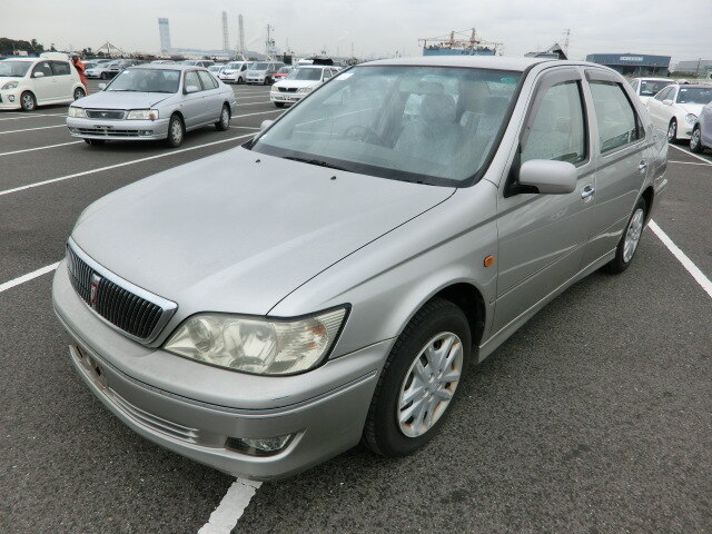 TOYOTA Vista Sedan