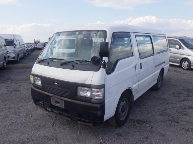 MITSUBISHI Delica Cargo