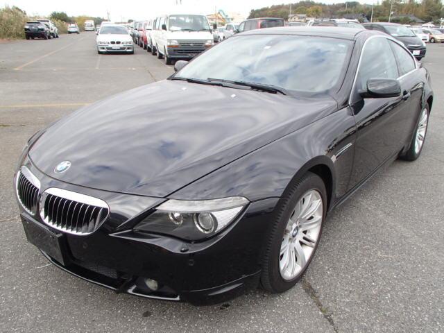 BMW 6 Series(