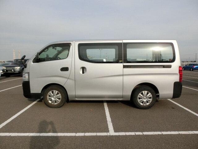 Nissan Caravan Van For Sale Used 2013 Year Model 93852km