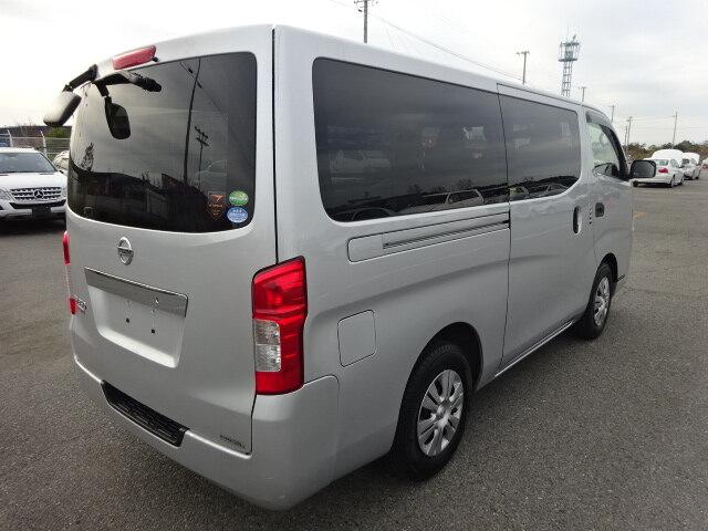 Nissan Caravan Van For Sale Used 2013 Year Model 122053km