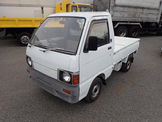 DAIHATSU Hijet Truck(