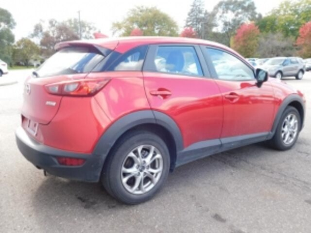 Cars for sale in Jamaica 2017 Used Mazda CX-3 WGN $3,107,708