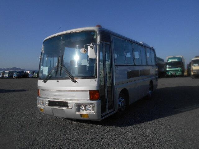 MITSUBISHI Aero Midi