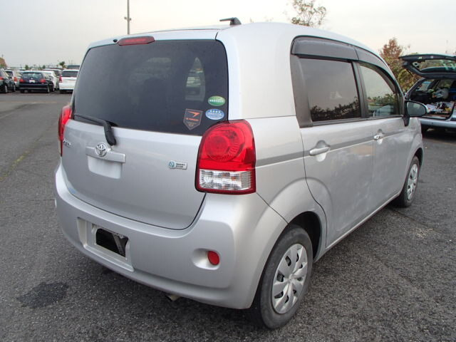 TOYOTA Porte SALE(Used2014)(BG085868) Niji7.com BE FORWARD JapanUsedCars 8219586a3bc