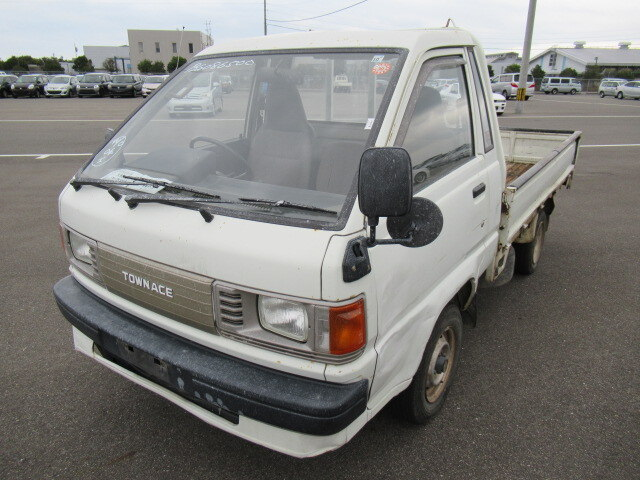 TOYOTA Townace Truck(