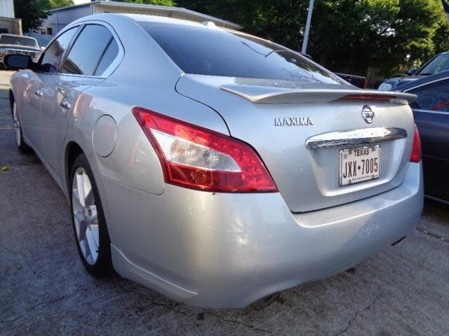 NISSAN Maxima for SALE! (Used 2009 Year Model) (348208km