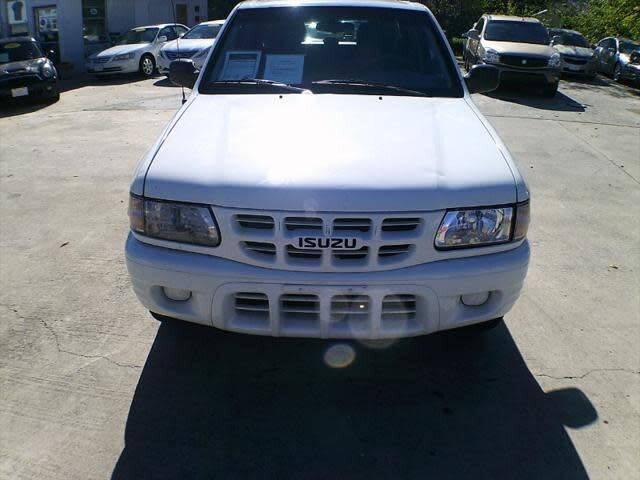 ISUZU Rodeo for SALE! (Used 2002 Year Model) (455552km) (BG106495