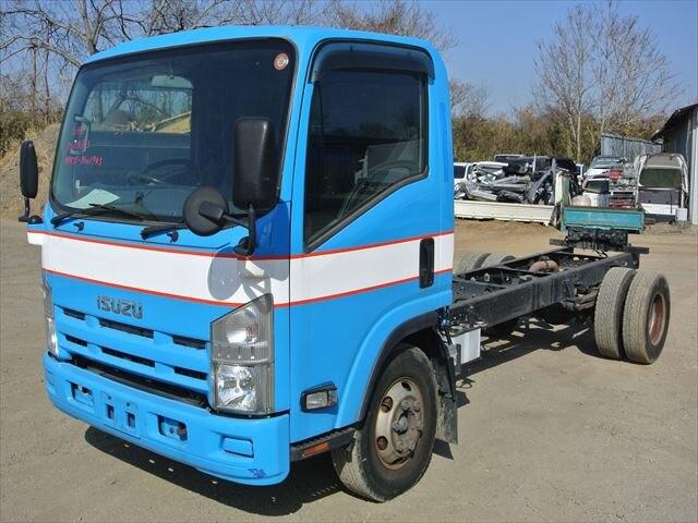 ISUZU / Elf Truck