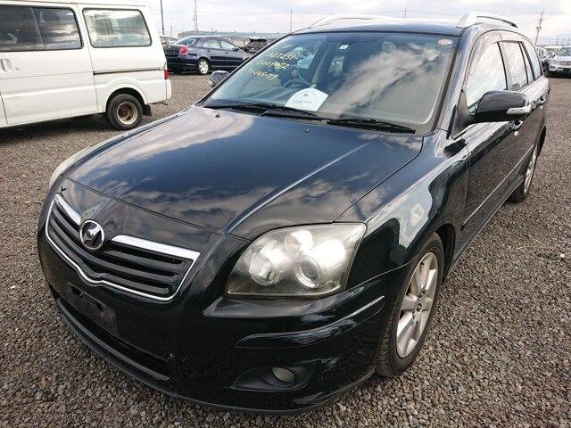 TOYOTA / Avensis Wagon (CBA-AZT251W)