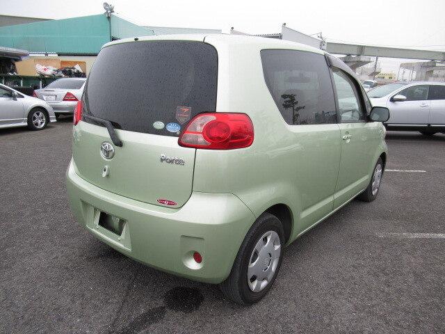 TOYOTA Porte SALE(Used2007)(BG125533) Niji7.com BE FORWARD JapanUsedCars d60ba393112