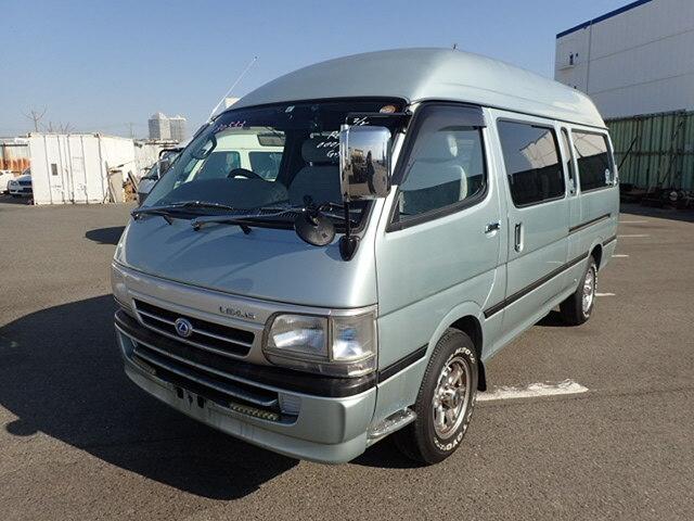 TOYOTA / Regiusace Van (GE-RZH183K)