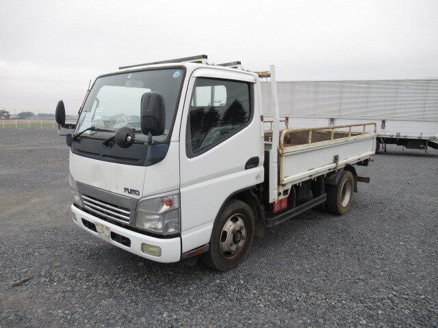 MITSUBISHI / Canter (PA-FE73DC)