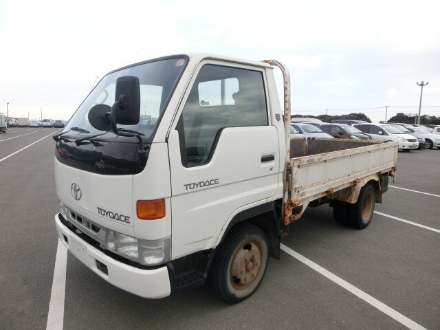 TOYOTA / Toyoace (GE-YY211)