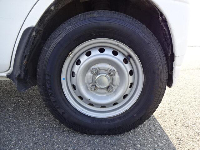 MITSUBISHI / Minicab Van