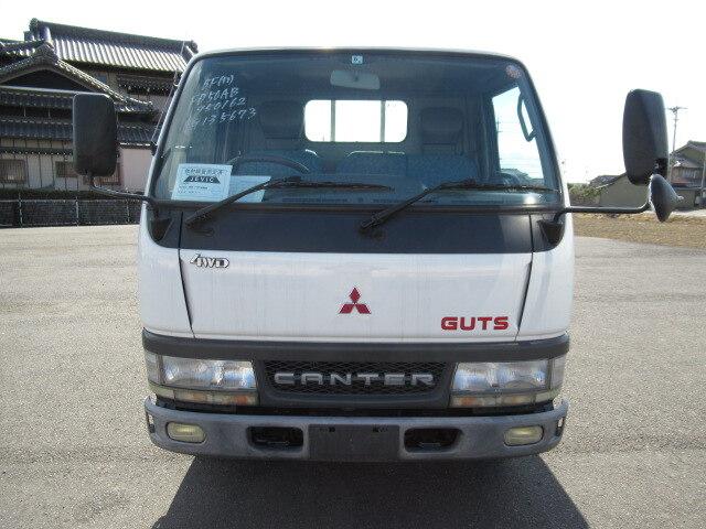 MITSUBISHI / Canter Guts