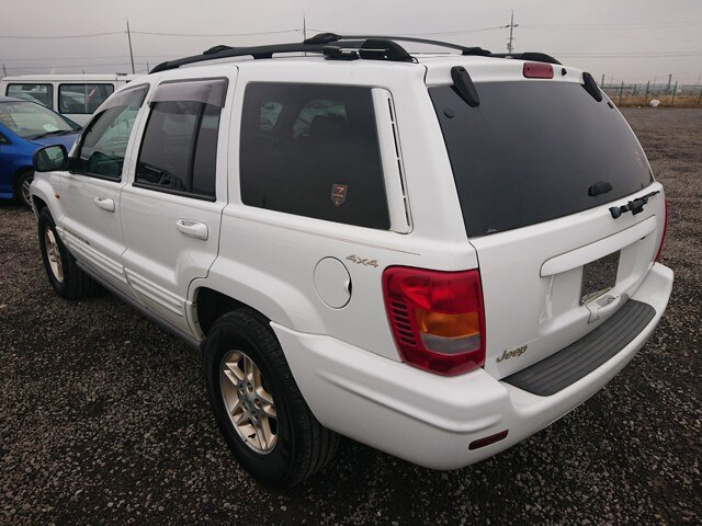 JEEP / Grand Cherokee