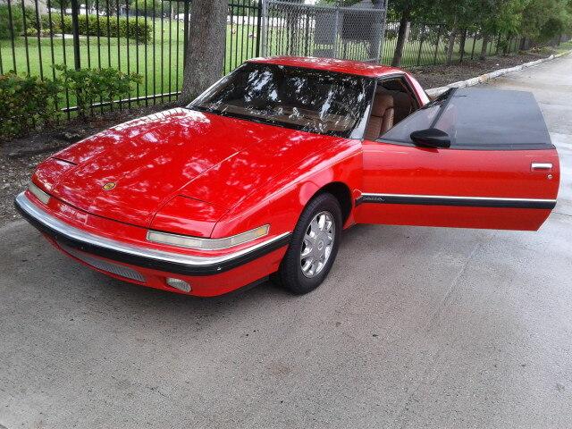 Buick Reatta(