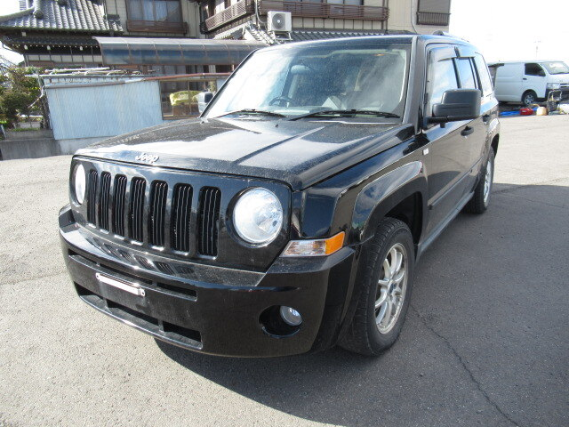 JEEP / Patriot