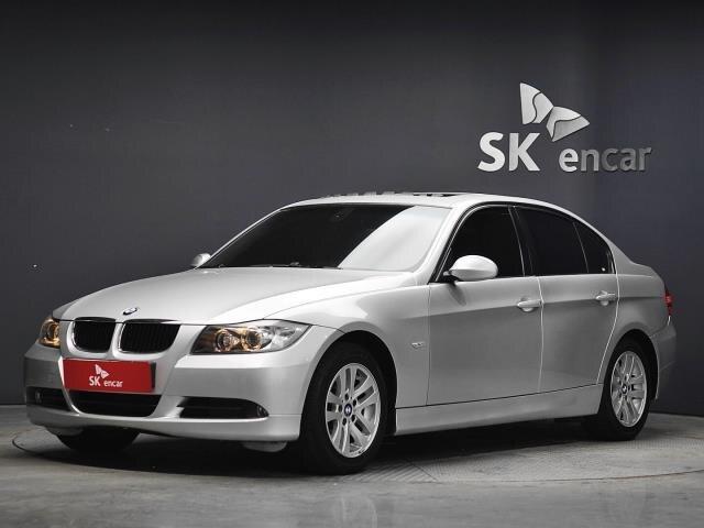 BMW / 3 Series/
