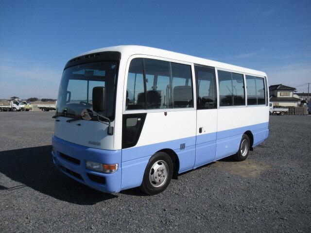 NISSAN / Civilian Bus (KK-BVW41)
