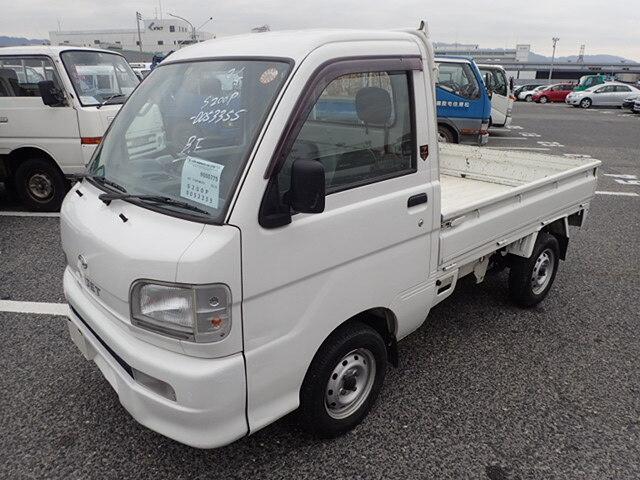 DAIHATSU / Hijet Truck (GD-S200P)