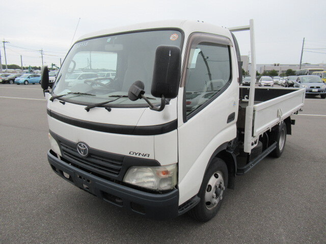 TOYOTA / Dyna Truck (BDG-XZU404)
