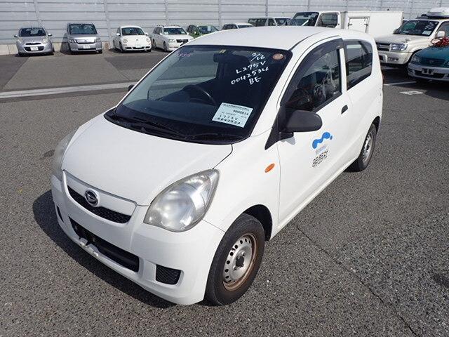 DAIHATSU / Mira (HBD-L275V)