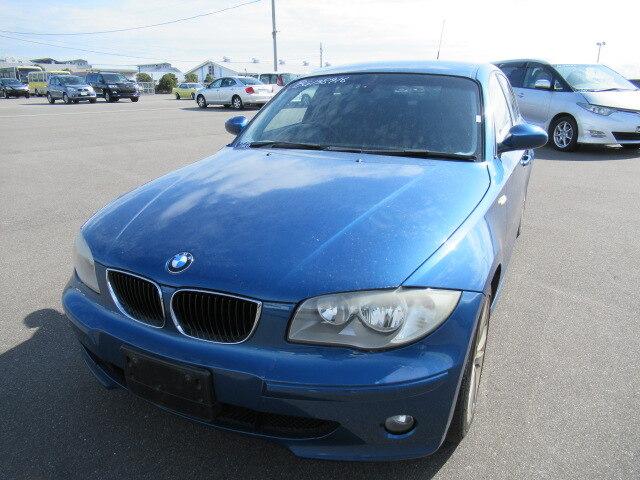 BMW 1 Series(