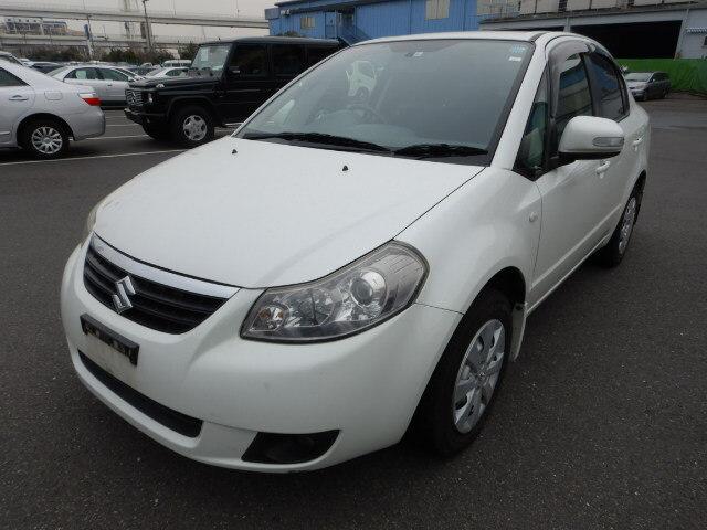 SUZUKI / SX4 Sedan/ (DBA-YC11S)