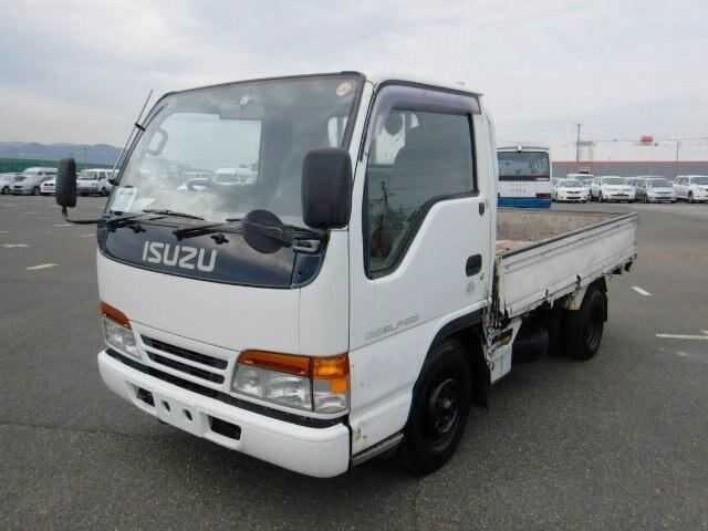 ISUZU / Elf Truck (U-NKR58EA)