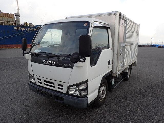 ISUZU / Elf Truck/ (PB-NKR81AN)